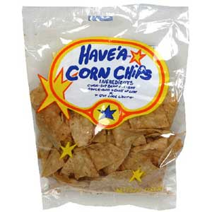 Have A Corn Chips