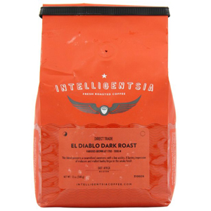 Intelligentsia Coffee - El Diablo Dark Roast