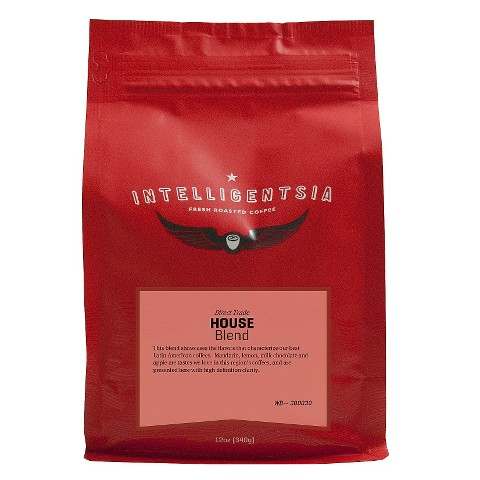 Intelligentsia Coffee - House Blend