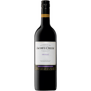 Jacobs Creek Shiraz