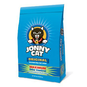 Johnny Cat  Litter