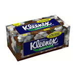 Kleenex Tissues - with Lotion