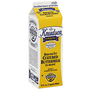 Knudsen Buttermilk
