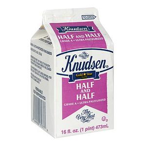 Knudsen Half & Half
