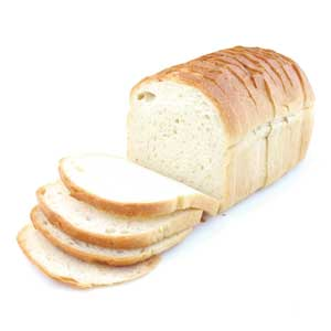 Fresh Bread - White