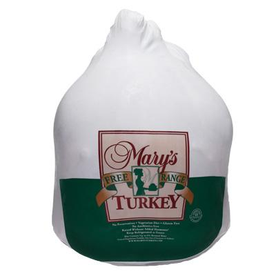 Marys Free Range Turkey