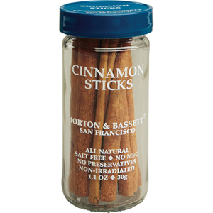 Morton & Bassett Cinnamon Sticks