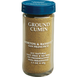 Morton & Bassett Ground Cumin