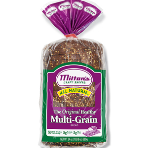 Miltons Bread - Multi - Grain