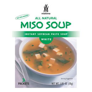 Mishima Miso Soup Mix