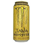 Monster Energy Mean Bean Java