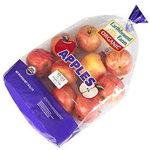 Apple - Organic Fuji