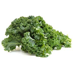 Kale - Green Organic