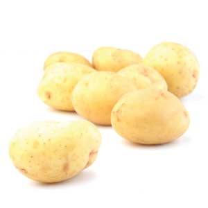 Potato - Baby Yukon Gold