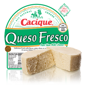 Cacique Cheese - Queso Fresco