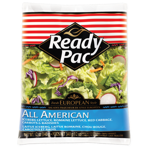 Ready Pac - All American Salad
