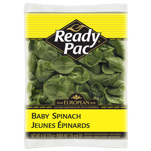 Ready Pac - Baby Spinach