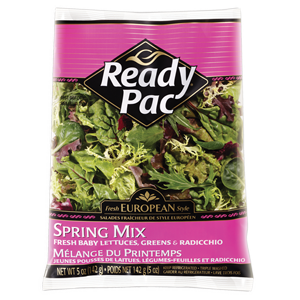 Ready Pac - Spring Mix