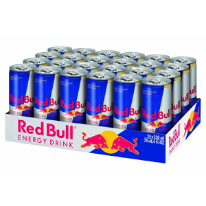 Red Bull Energy Drink