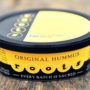 Roots Hummus - Original