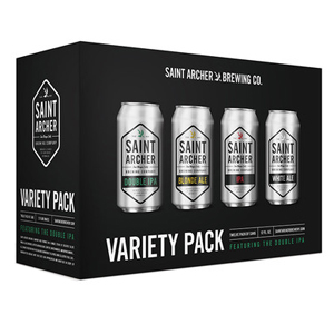 Saint Archer Variety Pack