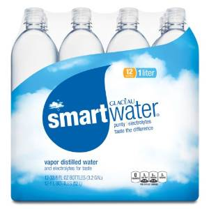 Glaceau Smart Water 1 L