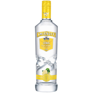 Smirnoff  Vodka - Citrus