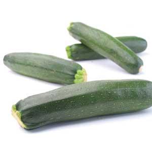 Squash - Green Zucchini