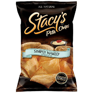 Stacy`s Baked Pita Chips