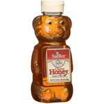 Sue Bee Honey Squeeze Bear