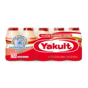 Yakult Dairy Beverage