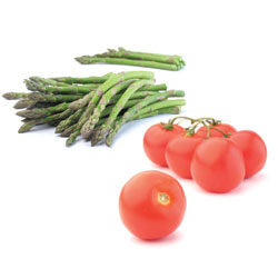 Vegetables Category